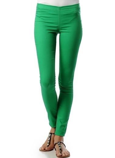 Vero Moda Vero Moda Yeşil Kadın Gömlek Yeşil